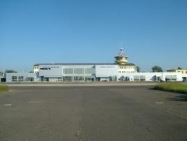 Változik a parkolási rend a debreceni repülőtéren