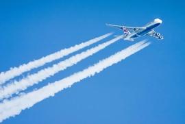 Lefaragta szén-dioxid kibocsátását a Budapest Airport