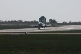 Átfogó nemzetközi légiközlekedési felülvizsgálat Magyarországon