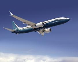 Elkezdődött a Boeingnál az első B 737MAX összeszerelése