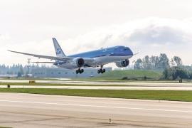 A KLM első Dreamlinere