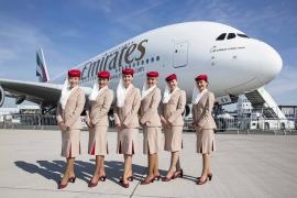 Minden idők legnagyobb Rolls—Royce megrendelése az Emiratestől