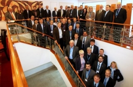 Budapesten tartotta konferenciáját az ECAC ACC