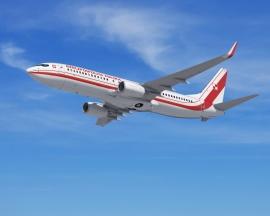 Boeing B 737 BBJ2-es kormánygépeket vásárolt Lengyelország