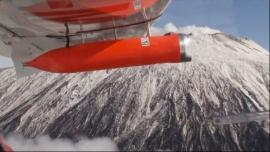 Kiállta a próbát az easyJet vulkáni hamudetektora az Etnánál