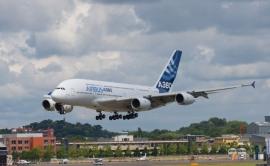 11 ülés egy sorban: Az Airbus új koncepciója az A380-as turista osztályára