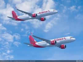 Az Avianca 100 darabos vásárlása repüléstörténetet ír Latin-Amerikában