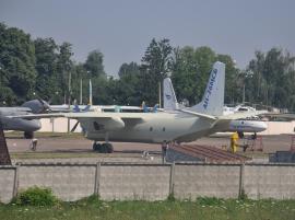 An–26 MSZB, avagy az Antonov An–26 NextGen-je