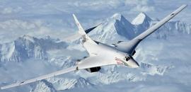 Újból gyártják majd az utolsó szovjet bombázógépet, a Tu–160-ast
