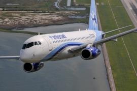 Megkapta az orosz Superjet 100-as új B100-as változata az EASA típusjogosítását