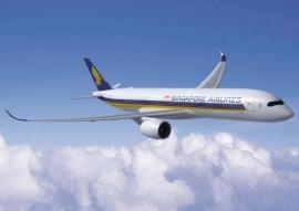 A Singapore Airlines újabb A380-asokat és A350 XWB-ket rendel