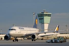 Nem jár Budapest és Berlin között a Lufthansa