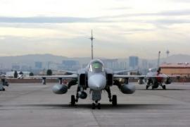 A Saab elkezdte a Gripen E prototípusának összeszerelését