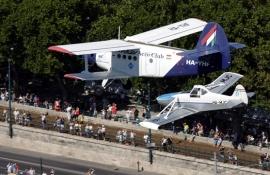 Szárnyaszegett szárnyalás - Mi lesz a Malév Aero Club jövője?