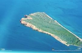 A szerelem szigete sem maradt ki