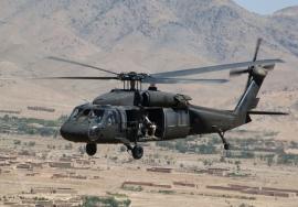 Szlovákia 9 darab UH–60-as Black Hawk helikoptert vásárol az amerikai kormánytól