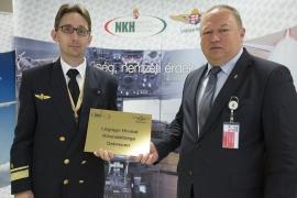 Megnyílt az NKH Légügyi Hivatalának a debreceni kirendeltsége