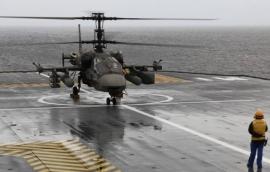Orosz helikopter hordozók készülnek