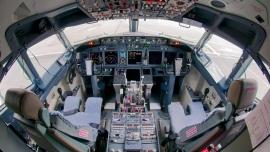 B 737-es pilótákat keres a spanyol AirEuropa légitársaság