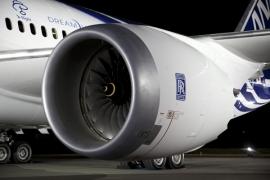 Túl a 4000. repült órán a Rolls–Royce Trent 1000-es hajtóműve