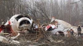Újabb elemzés a lengyel elnöki gép katasztrófájáról